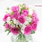 tesco flowers by post