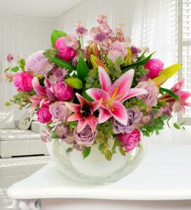 Paris - Luxury Flowers - Birthday Flowers - Luxury Flower Delivery - Flower Delivery