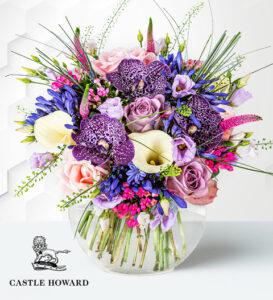 The Atlas - Castle Howard Flowers - Flower Delivery - Send Flowers - Flowers By Post - Next Day Flowers